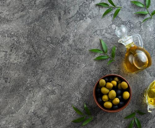 olio e olive di podere l'infinito